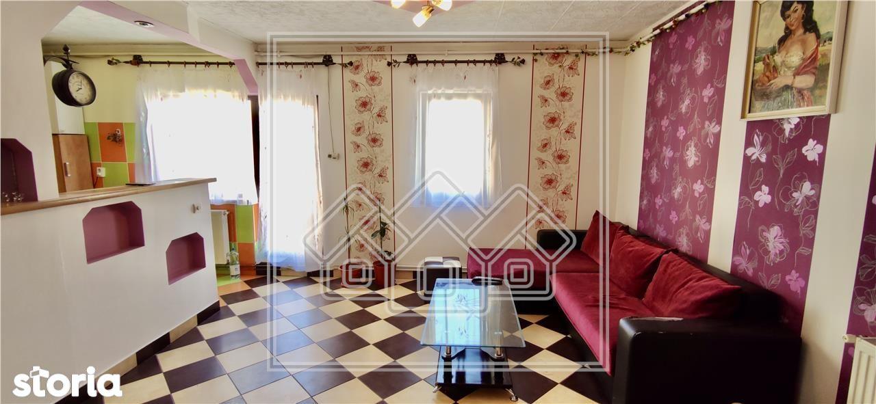 Apartament 4 camere tip mansarda, Vasile Aaron, la cheie