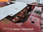 Mercedes-Benz 2038 AS 4X4 4X4 V8 Big-Axle Manual Hydraulik SteelSuspension - 5