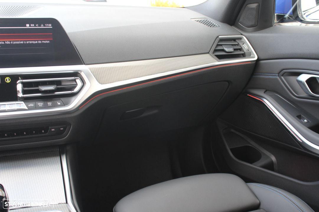 BMW 320 d Touring Pack M Auto - 17