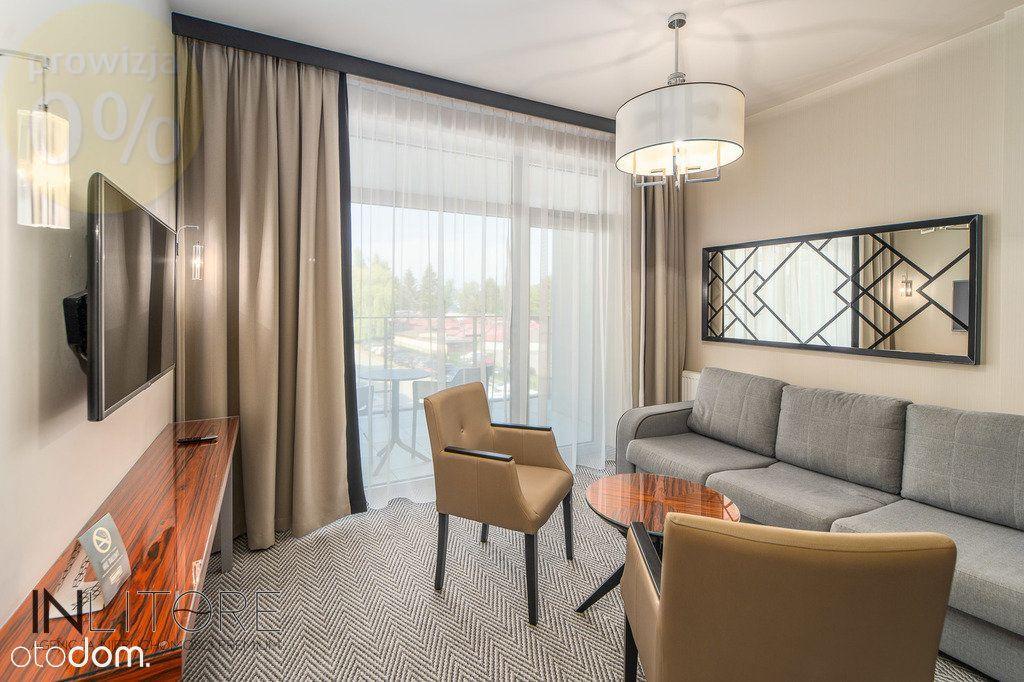 ! Apartament 2- pokojowy Diune Resort, 20m morze!