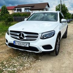 Mercedes-Benz GLC GLC220