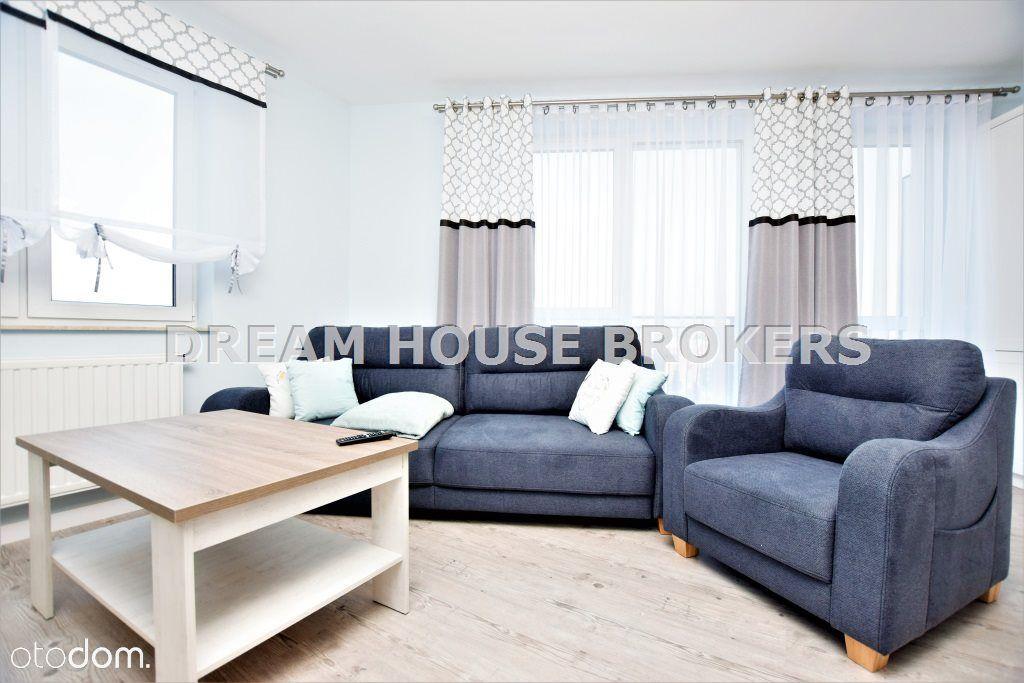 Mieszkanie, 54 m², Rzeszów