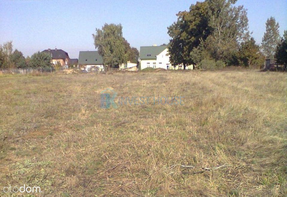 Działka, 1 m², Marianów