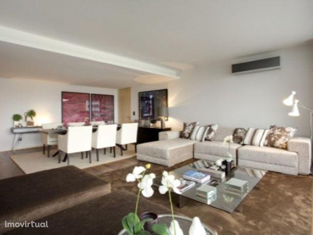 Apartamento de luxo T3 Antas Bonfim Porto