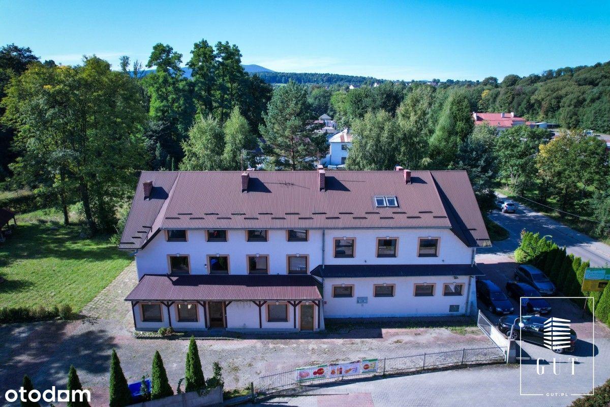 Hotel/Pensjonat - Jodłownik