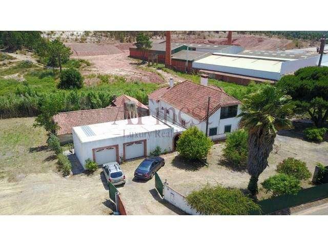 Quintas e herdades para comprar, Ramalhal, Lisboa - Foto 2