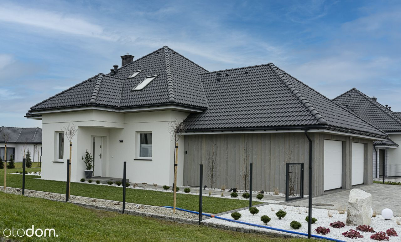 Piękny luksusowy dom w spokojnej okolicy! Cena 0%!