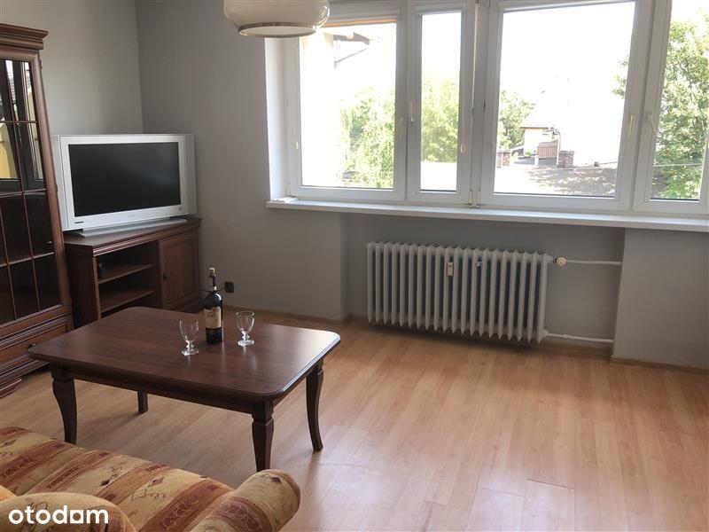Do wynajęcia 2 pokojowe mieszkanie w Sopocie