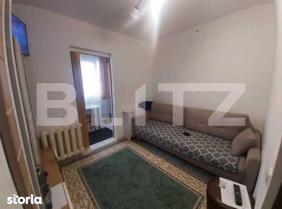Apartament 2 camere, etaj intermediar, zona strazii Fabricii de Zahar