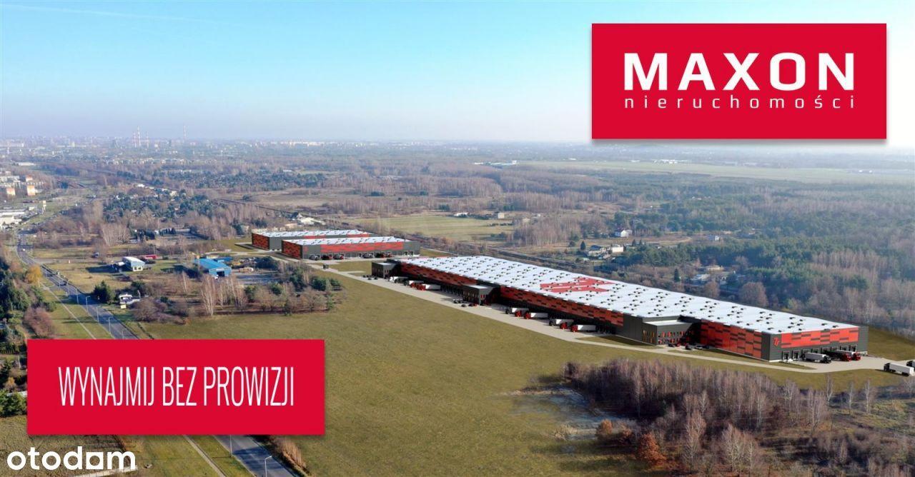 Hala/Magazyn, 10 000 m², Konstantynów Łódzki