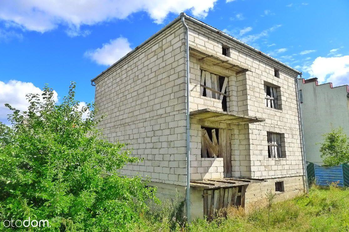 Bakałarzewo - dom na sprzedaż