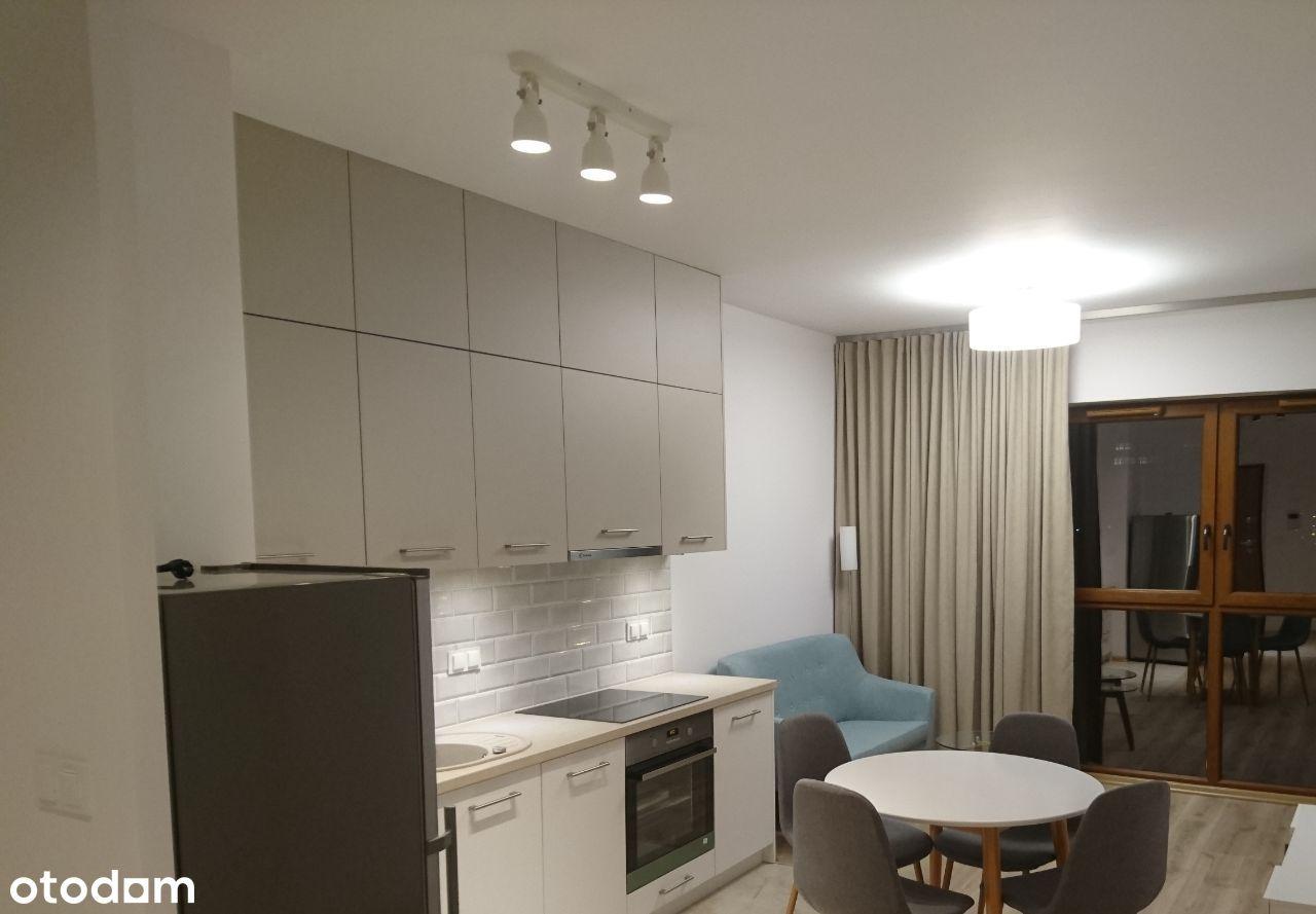 Mieszkanie 38m2 Chomiczówka