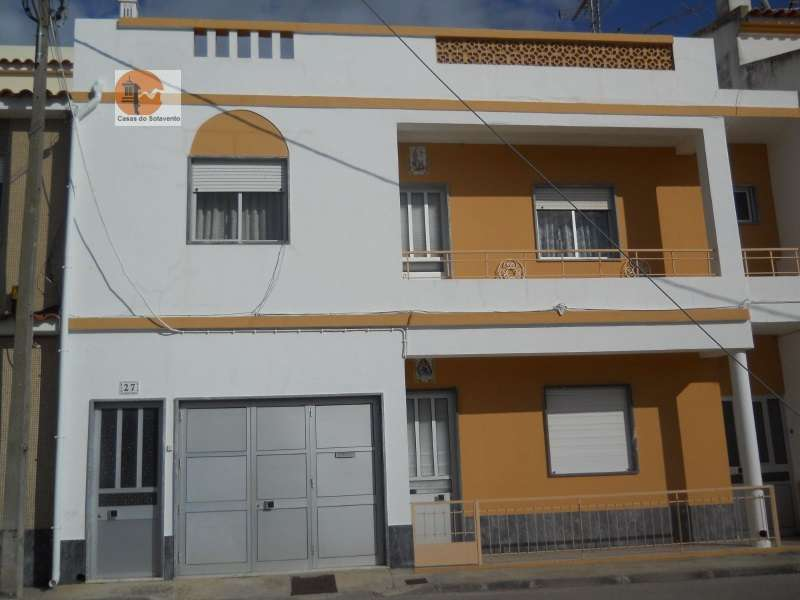 Moradia para comprar, Avenida da República, Vila Real de Santo António - Foto 1