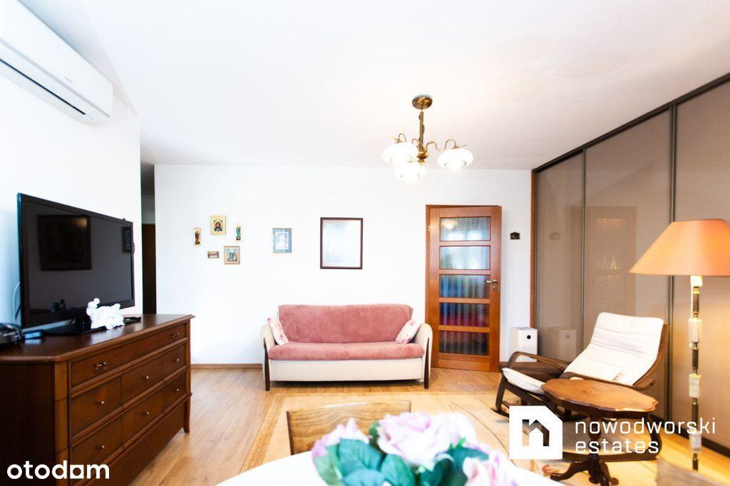 2 pokojowe przestronne mieszkanie, cicha okolica