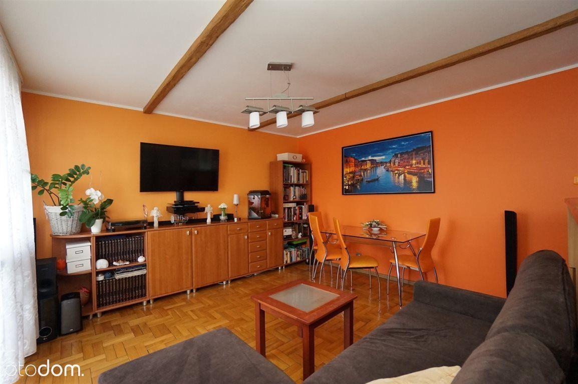 75 m2, duży balkon, siłownia, niski czynsz 225 zł!
