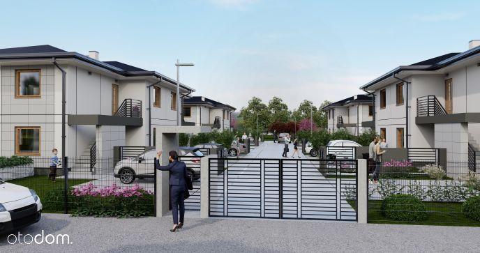 Apartamenty Żurawinowa