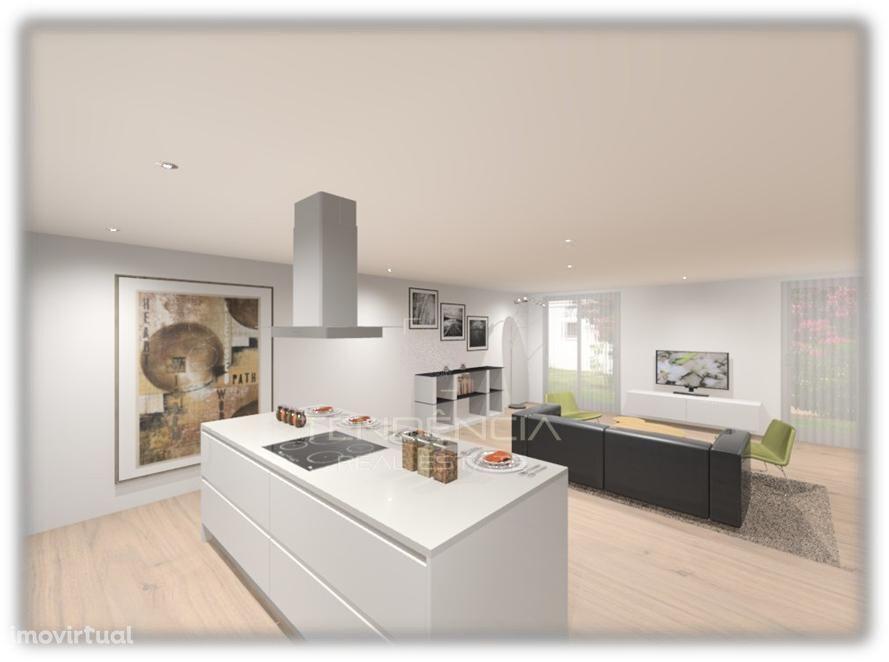 Apartamento T3 com Suite e Arrecadação em Pinhal Novo