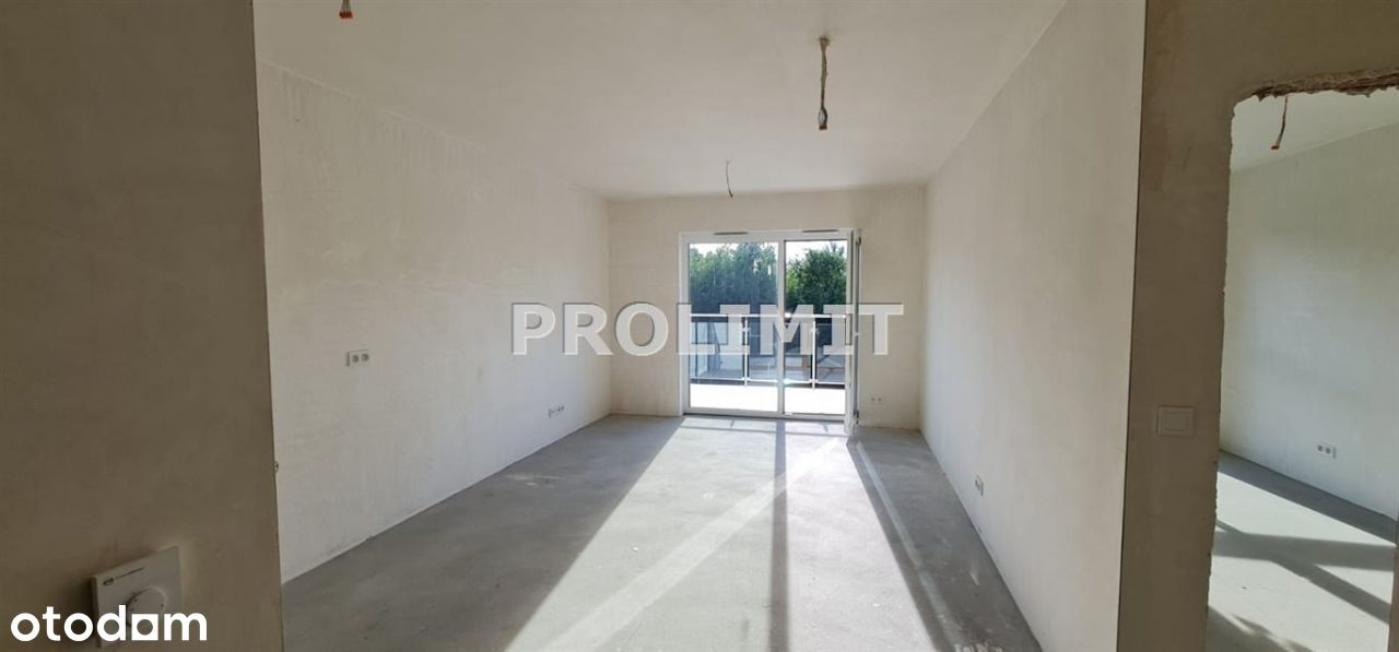 Mieszkanie, 46 m², Katowice