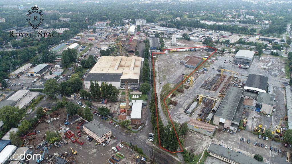Działka przemysłowa | Pełna własność | 1,94 ha