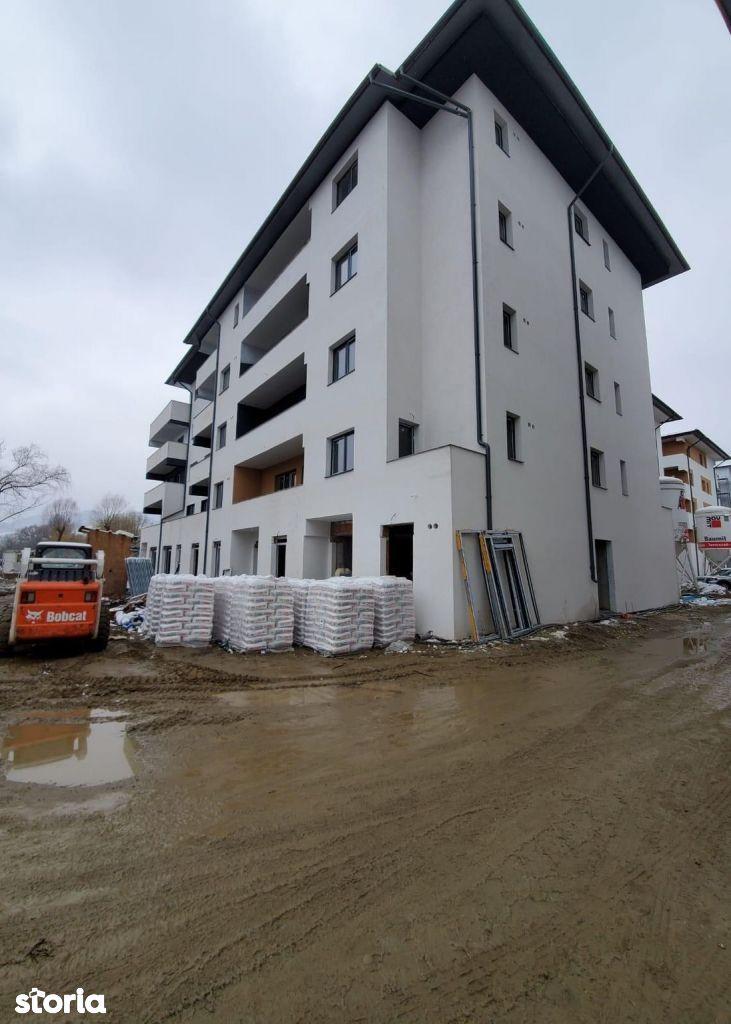 Apartament 2 camere   Ostroveni   Etaj 1  
