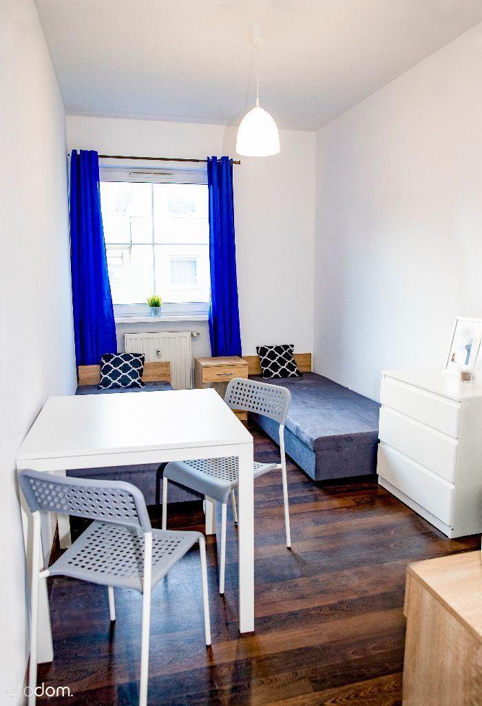 Kwatery/Mieszkanie dla 7 pracowników/Morena
