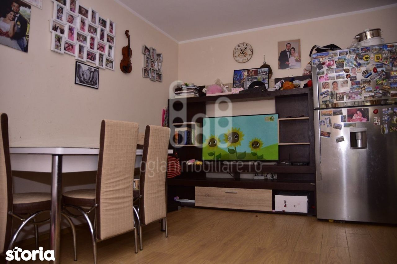 Apartament 3 camere, Panoramic Gardens - Sibiu