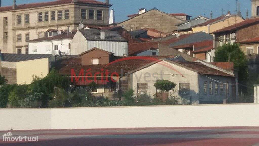 Moradia para comprar, Oliveira, São Paio e São Sebastião, Braga - Foto 2