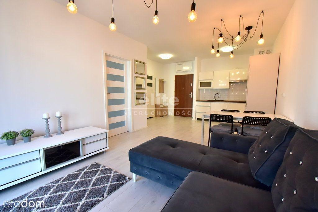 Mieszkanie 2 pokoje Warszewo miejsce postojowe