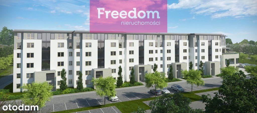 Nowe trzypokojowie mieszkanie na Osiedlu Górczyn