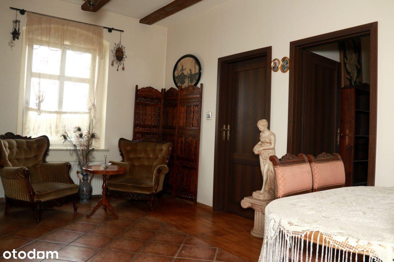 Komfortowe mieszkanie w Sobótce