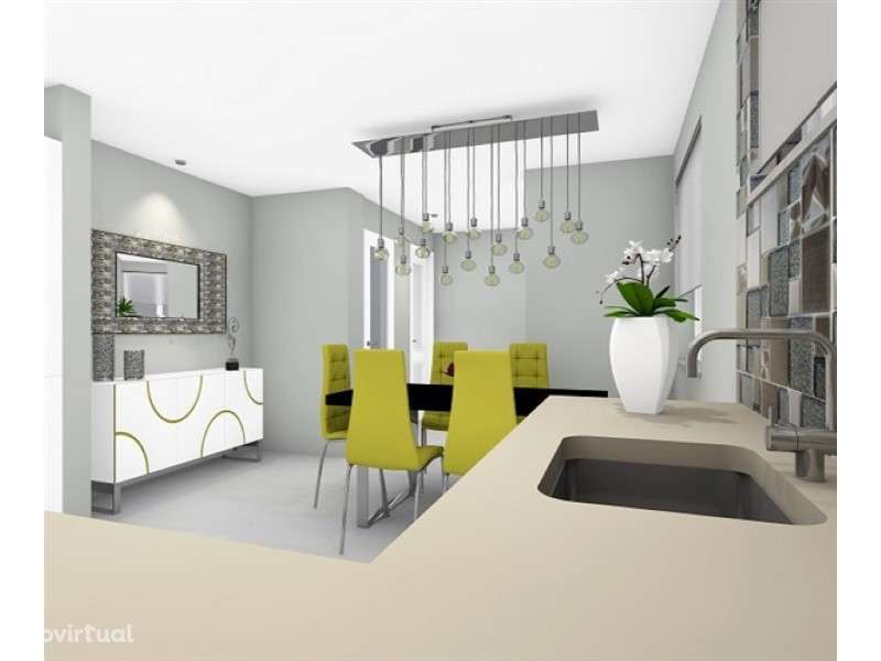 Apartamento para comprar, Penha de França, Lisboa - Foto 4