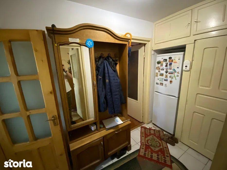 Apartament 3 camere, etaj 1, Cartier Pacii