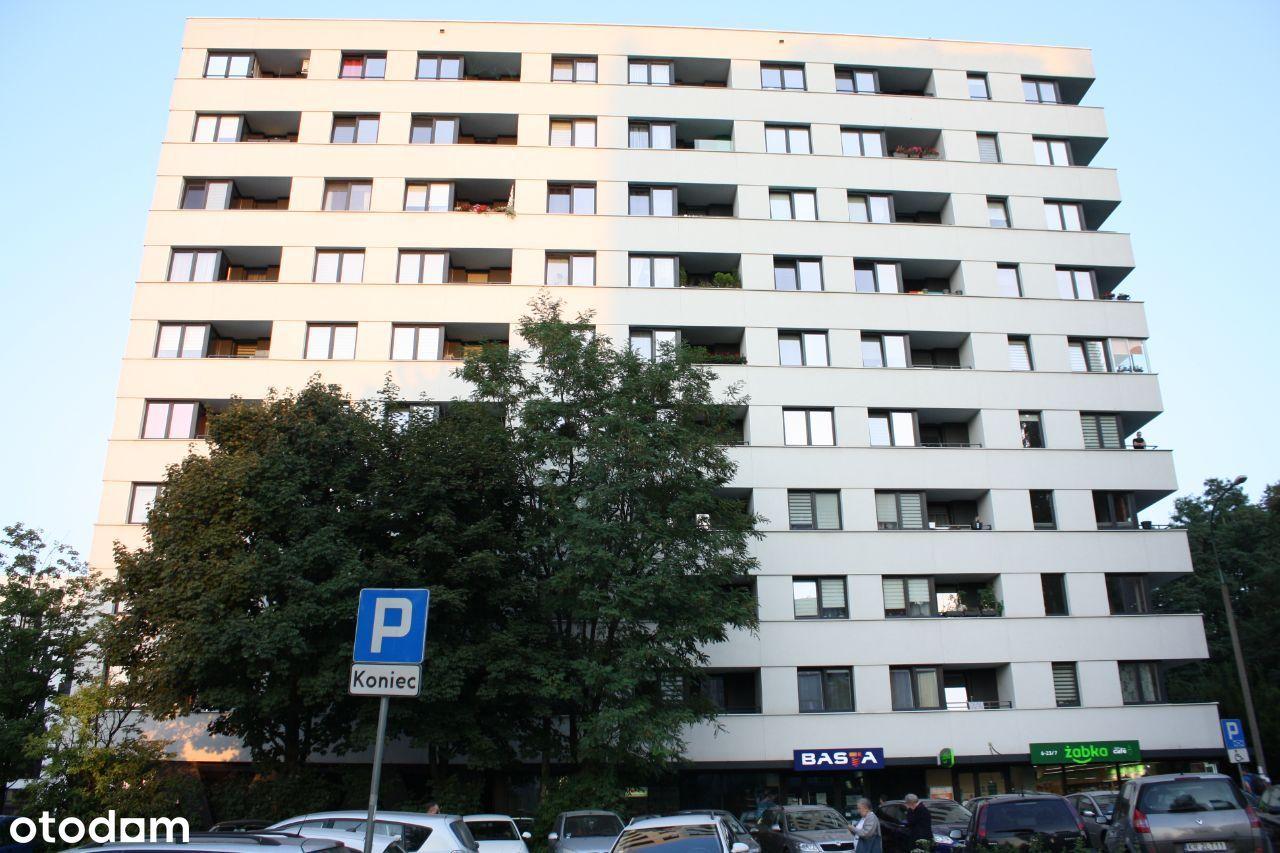 Dwupokojowe jasne mieszkanie os. Piastów