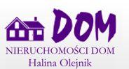 Deweloperzy: Nieruchomości  DOM Halina Olejnik - Częstochowa, śląskie