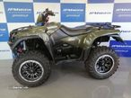 Suzuki LT  A500F 4x4 KING QUAD - 4