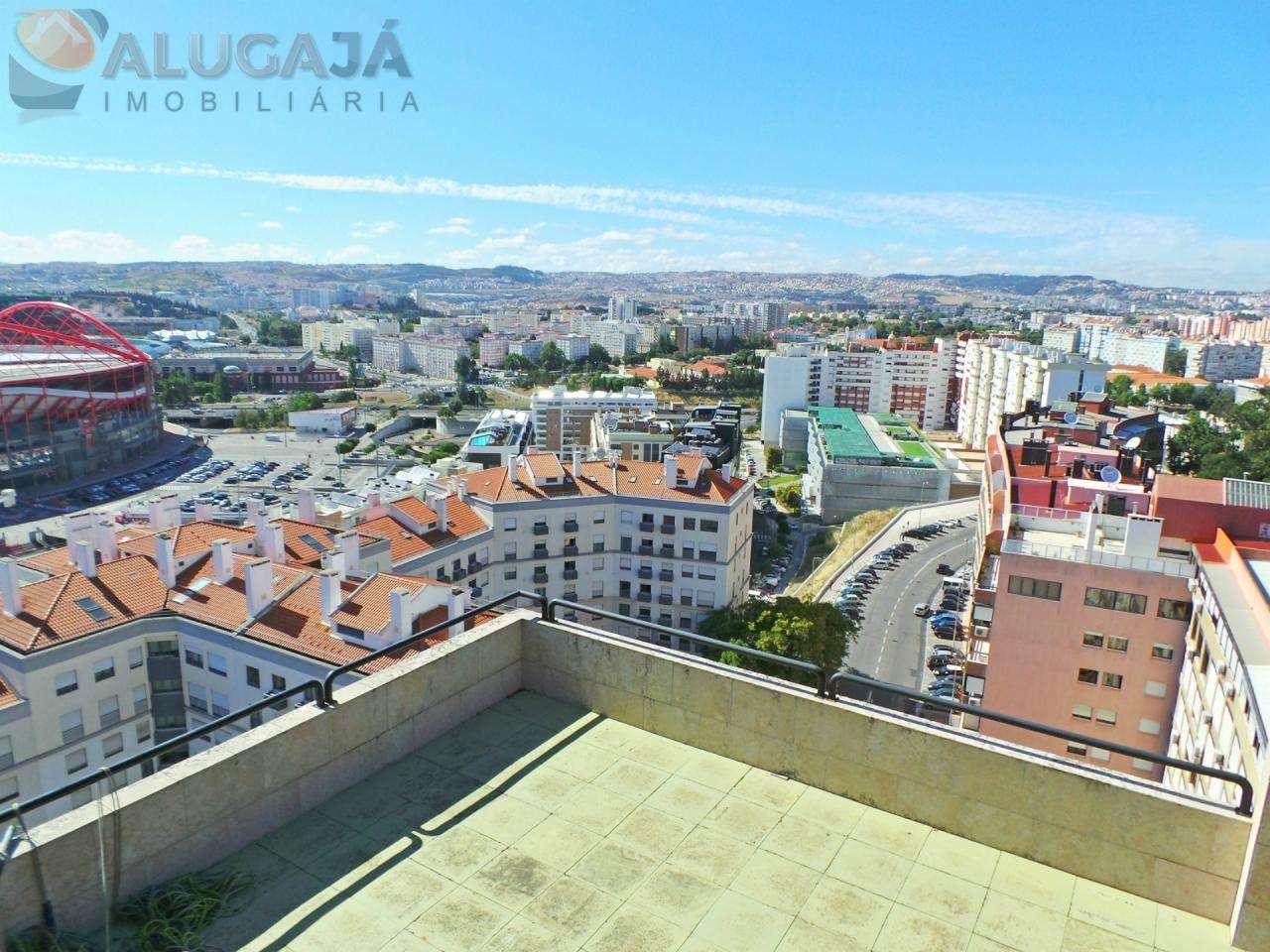Apartamento para comprar, São Domingos de Benfica, Lisboa - Foto 44