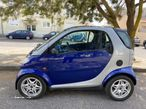 Smart ForTwo 0,6 A/C - 3