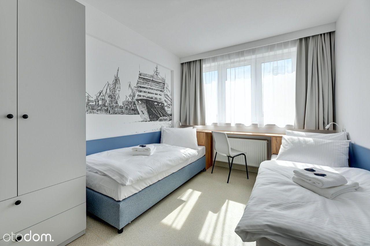 Nowoczesny apartament w Gdyni od września