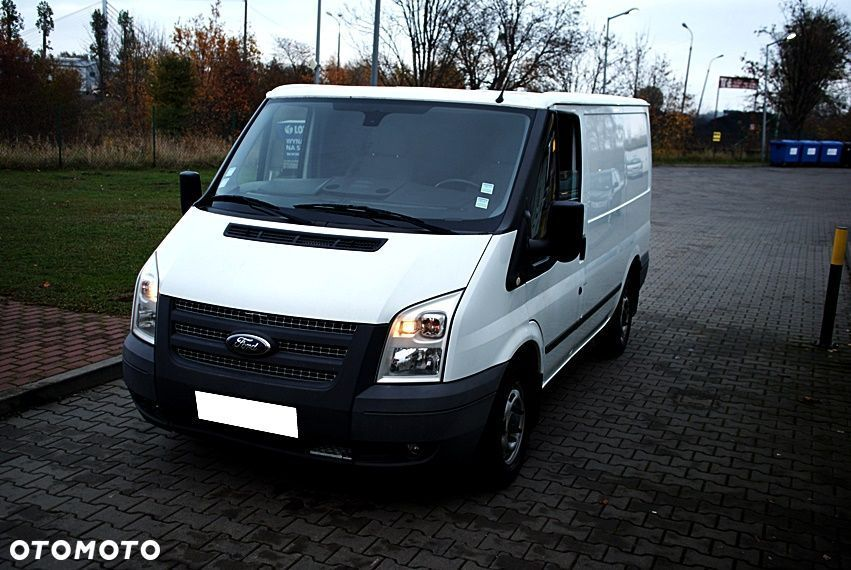 Ford Transit FT280 - 1