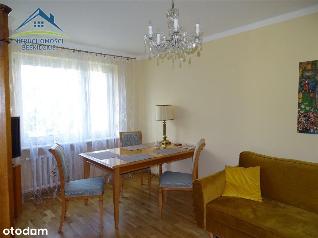 Mieszkanie, 52,55 m², Wisła