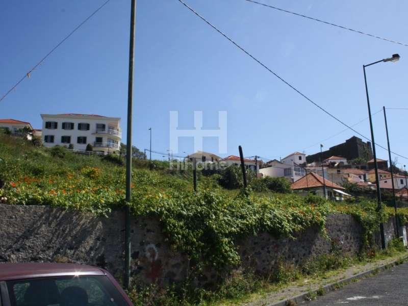 Terreno para comprar, Sé, Funchal, Ilha da Madeira - Foto 3