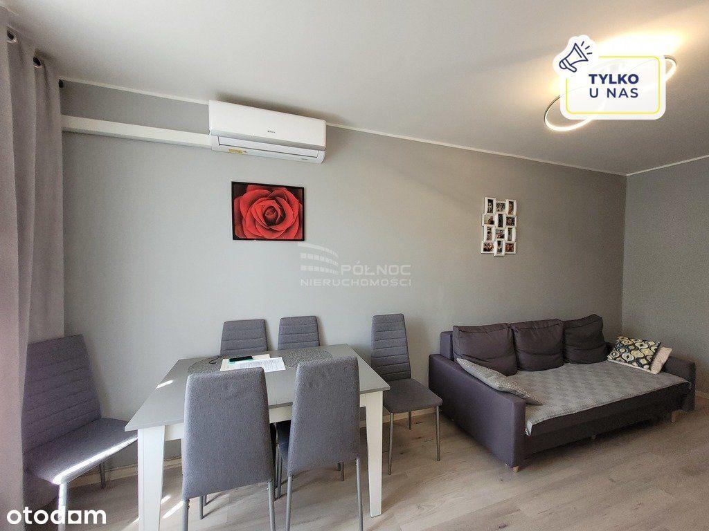 Mieszkanie 47,4 m2 3 pokojowe Legnica Kartuzy