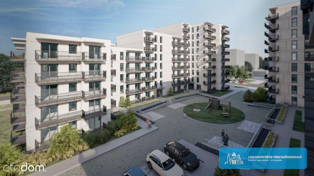 3 pokojowy apartament z 3 tarasami Architektów