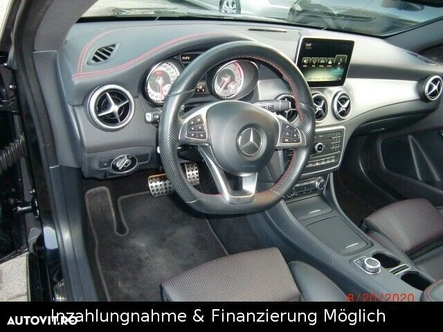 Mercedes-Benz CLA 200 - 15