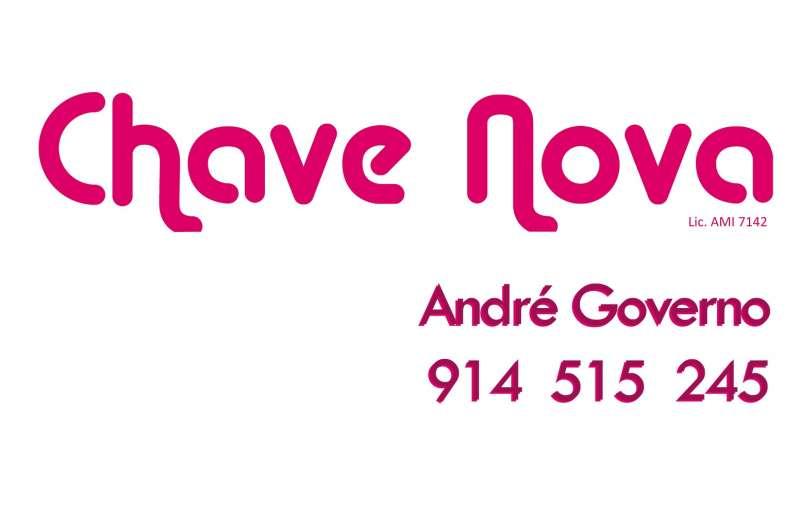 Agência Imobiliária: André Governo _ ChaveNova SMF