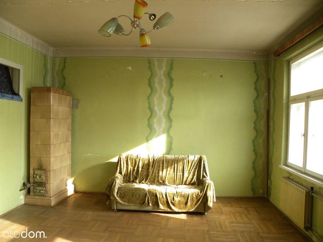 Gorlice, mieszkanie 4 pokoje