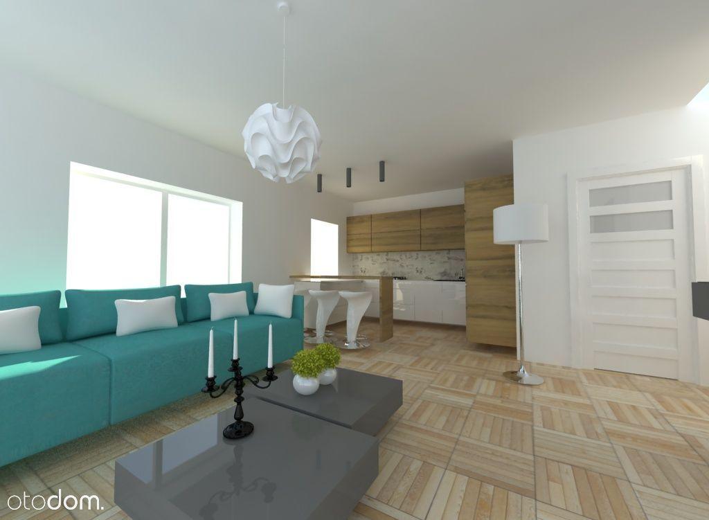 Mieszkanie ul. Zębcowska ok. 39 m2 I pietro