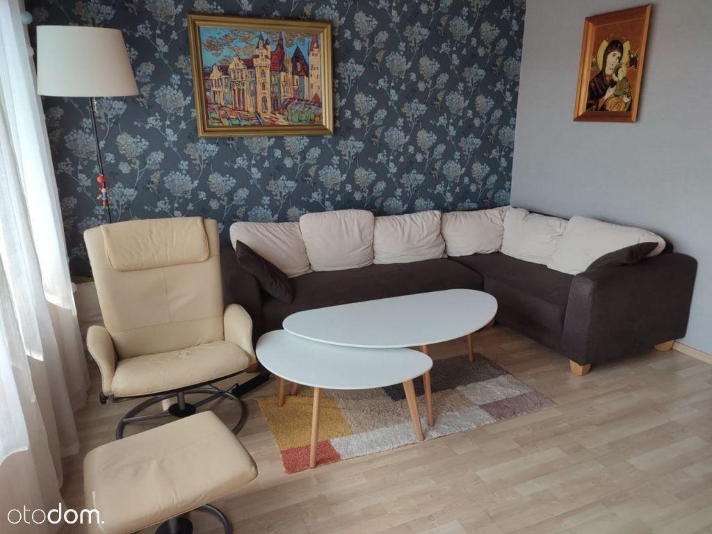3 pokoje Mysłowice 63 m2