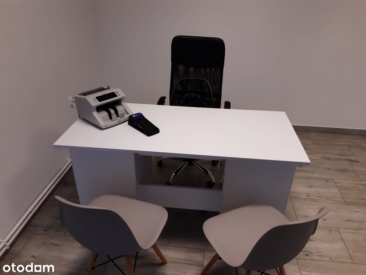 Wynajmę pomieszczenia biuro 20m Kluczbork