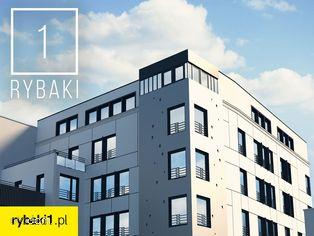 RYBAKI 1 M8 - mieszkanie w centrum Poznania